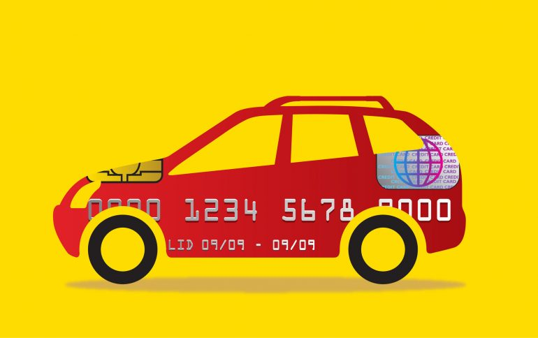 Rent A Luxury Car with A Debit Card